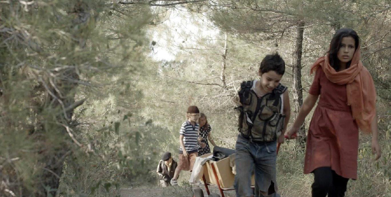 Syrien Film