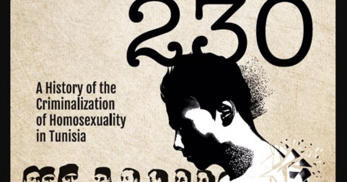 Gay tunesien Gay Rights